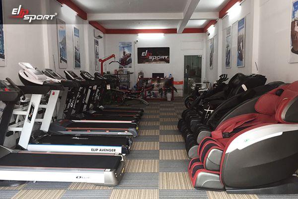 Cửa hàng bán ghế massage uy tín ở thành phố Hải Phòng