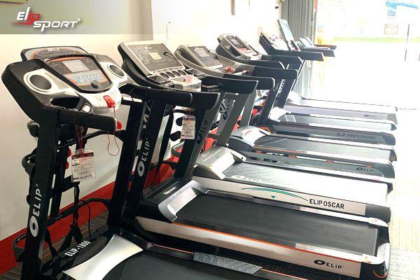 Địa điểm bán máy chạy bộ điện chất lượng tốt ở Đồng Nai  - ảnh 2