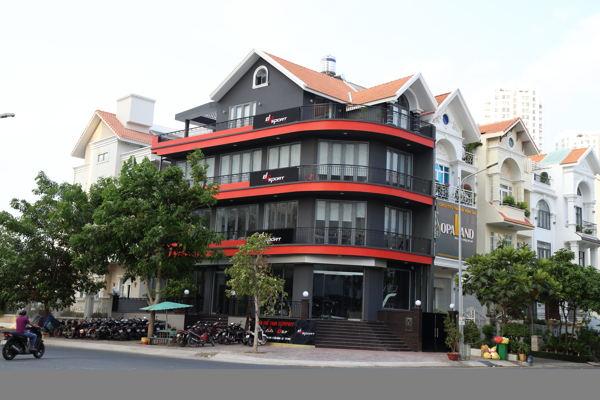 Ghế massage Tp. Hồ Chí Minh