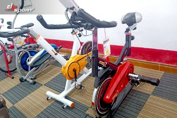 Nơi bán xe đạp tập thể dục giá rẻ tại Đà Nẵng, Nha Trang