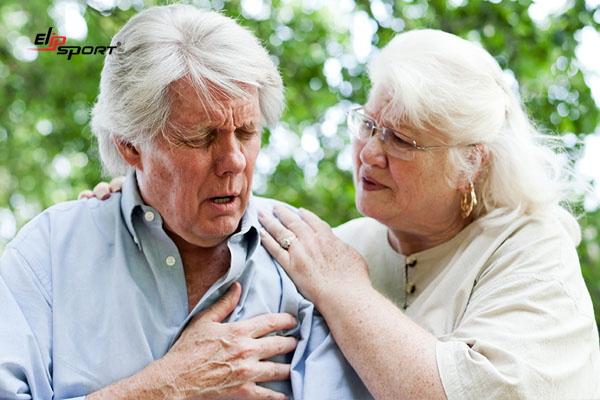 chăm sóc bệnh nhân nhồi máu cơ tim