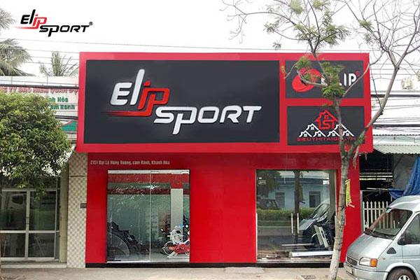 Cửa hàng bán máy chạy bộ tại Nha Trang, Cam Ranh - Khánh Hòa giá tốt