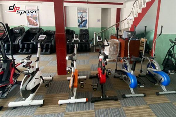 Cửa hàng bán xe đạp tập thể dục chất lượng tại Nha Trang, Cam Ranh - Khánh Hòa