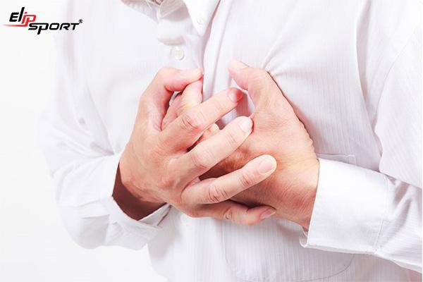 Nguyên nhân hở van tim