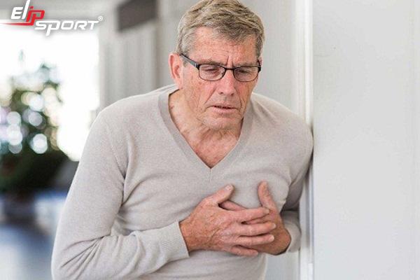 Tìm hiểu bệnh suy tim ở người già, người cao tuổi - ảnh 1
