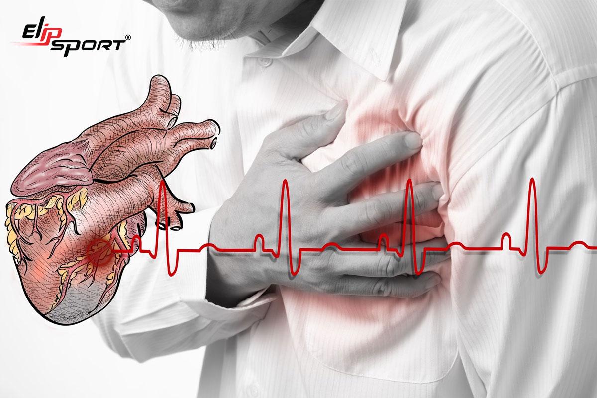 Nguyên nhân suy tim