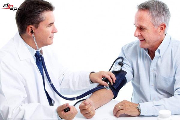 Dấu hiệu bệnh tim