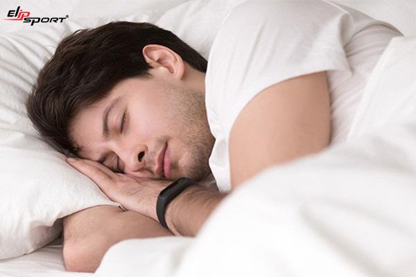 Ăn trái cây gì dễ ngủ