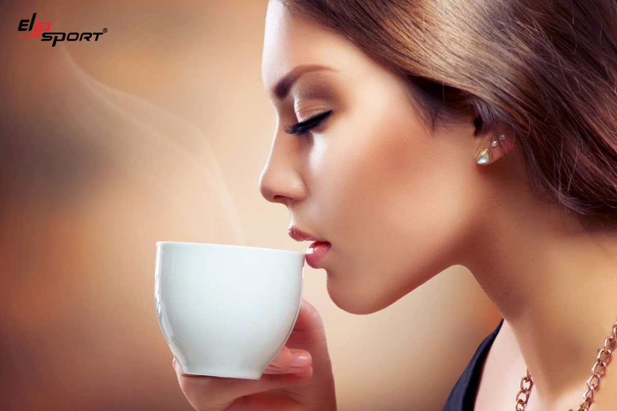 Cách dễ ngủ khi uống cafe