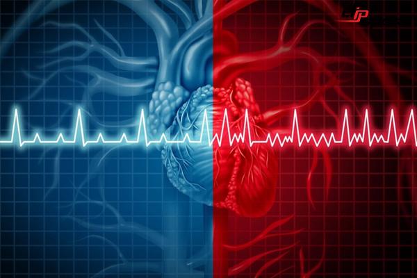 Hiện tượng tim đập nhanh 1