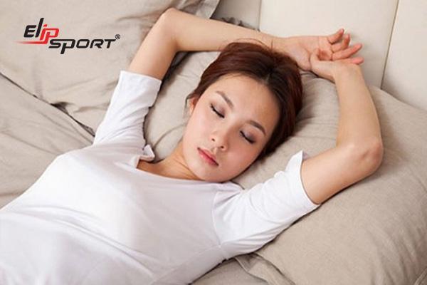 cách dễ ngủ vào ban đêm
