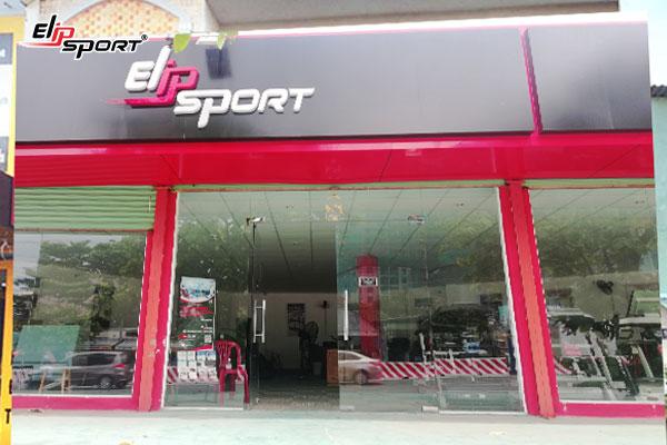 Cửa hàng bán máy chạy bộ tại Tân Uyên, Bình Dương