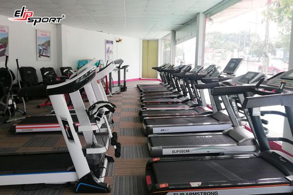 Cửa hàng bán máy chạy bộ Thuận An, Bình Dương