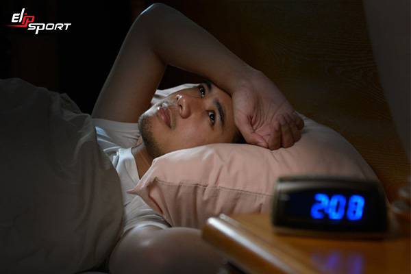 thiếu ngủ nên làm gì