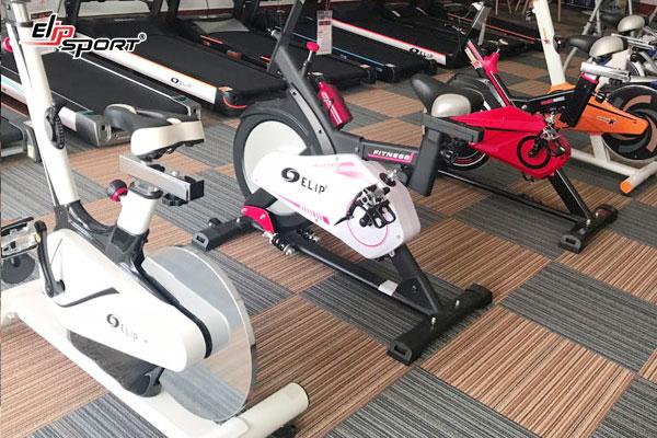 Top 10 cửa hàng bán xe đạp tập tại nhà uy tín giá tốt Bình Dương