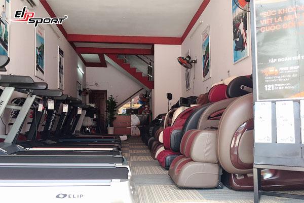 Cửa hàng bán ghế massage (mát xa) TP. Biên Hoà, Đồng Nai
