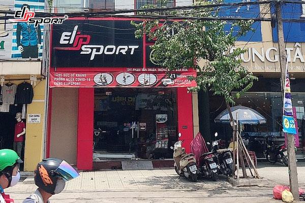 Cửa hàng bán vợt bàn bóng bàn TX. Long Thành - Đồng Nai - ảnh 1