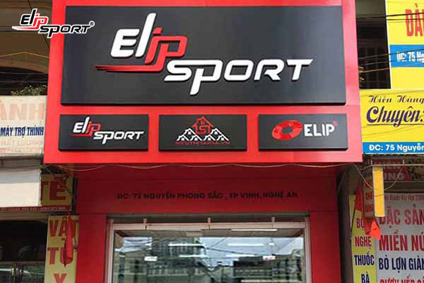 Elipsport Nghệ An
