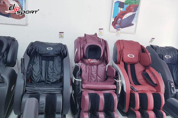 ghế massage tại TP.Quảng Ngãi