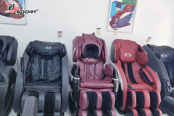 Địa chỉ mua ghế massage tại TP.Quảng Ngãi tốt nhất