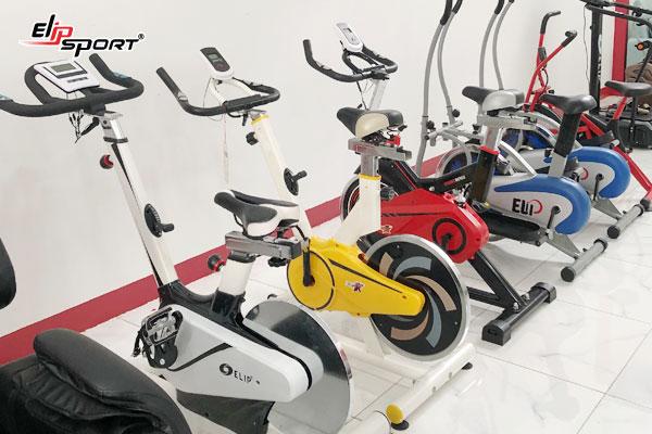 Địa chỉ bán xe đạp tập thể dục An Giang uy tín - ảnh 3
