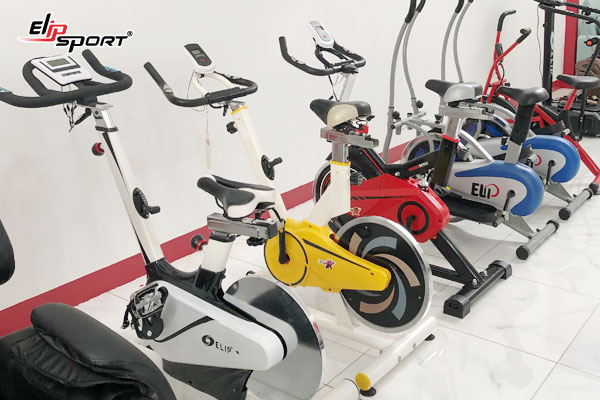 Xe đạp tập Gia Lai