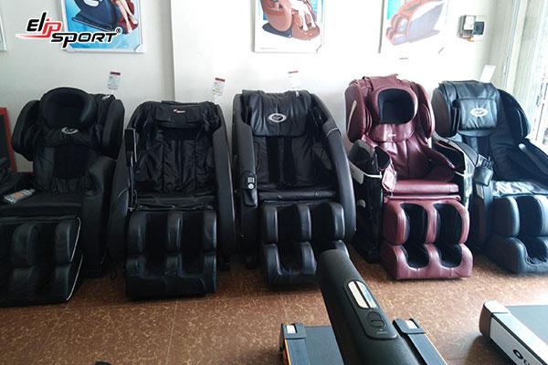 Địa chỉ mua ghế massage chính hãng tại Đăk Nông - ảnh 2