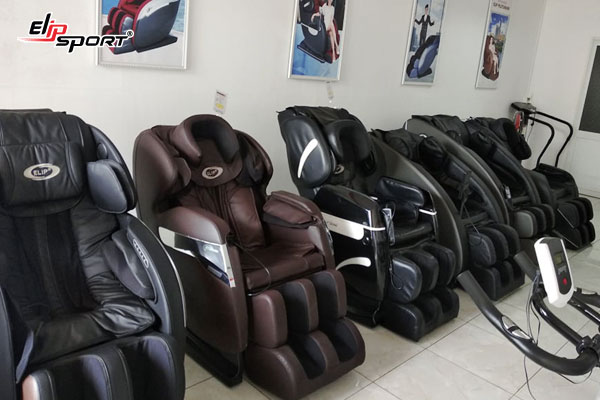 ghế massage Điện Biên