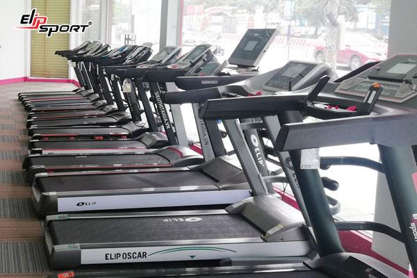 máy chạy bộ Hà Giang