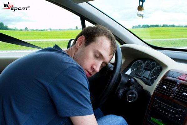 Làm gì để tỉnh táo khi bị mất ngủ
