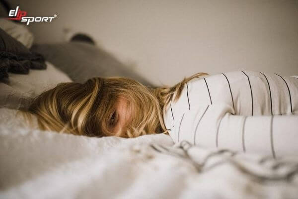 mất ngủ ở tuổi dậy thì