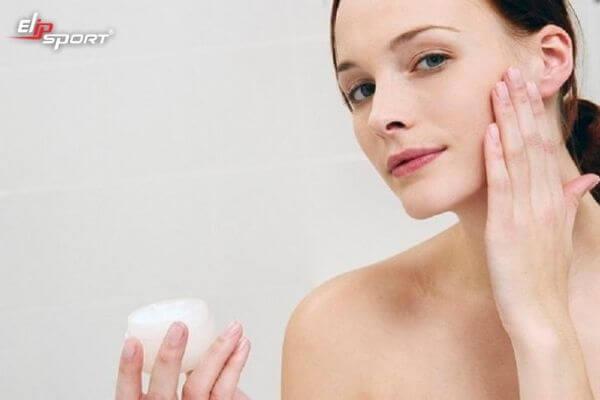 các bước chăm sóc da mặt đơn giản