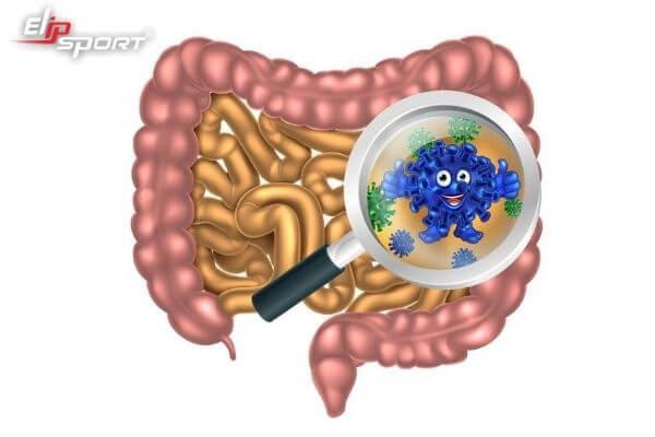 uống kháng sinh gây mất ngủ