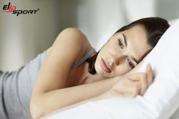 Mệt mỏi chán ăn mất ngủ