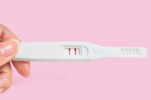 dấu hiệu có thai