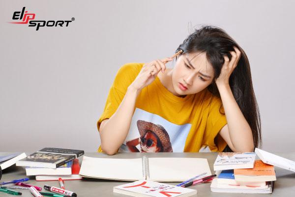 Bị mất ngủ thường xuyên là bệnh gì