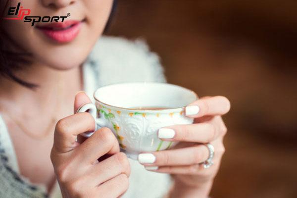 Uống trà xanh có mất ngủ không