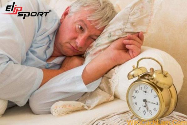 Bệnh mất ngủ kinh niên