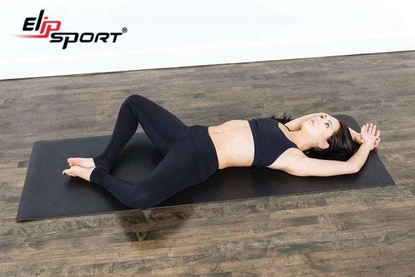 Thiếu ngủ có nên tập gym