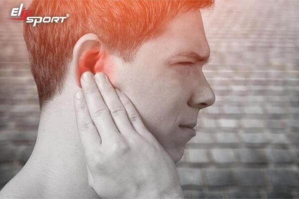 viêm tai giữa