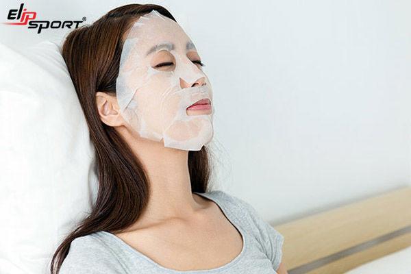 Cách chăm sóc da mặt đẹp