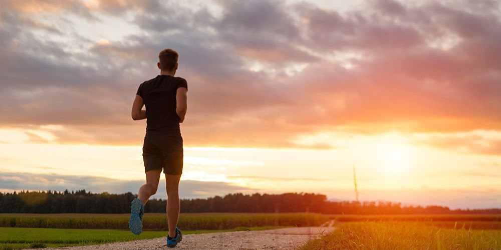 thực đơn giảm cân kết hợp chạy bộ
