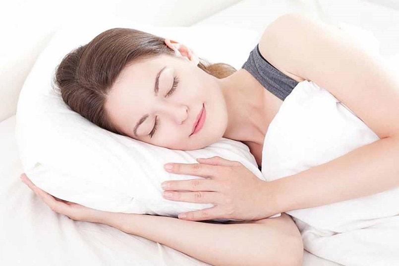 một giấc ngủ ngon giúp cải thiện xương khớp