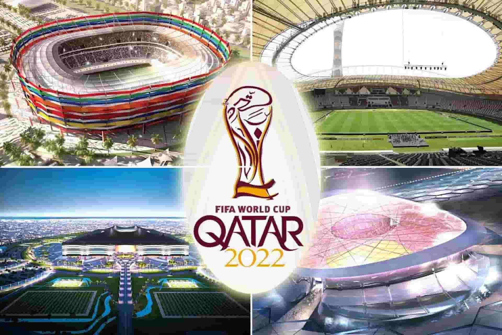 Bảng Xếp Hạng Vong Loại World Cup 2022 Bảng G