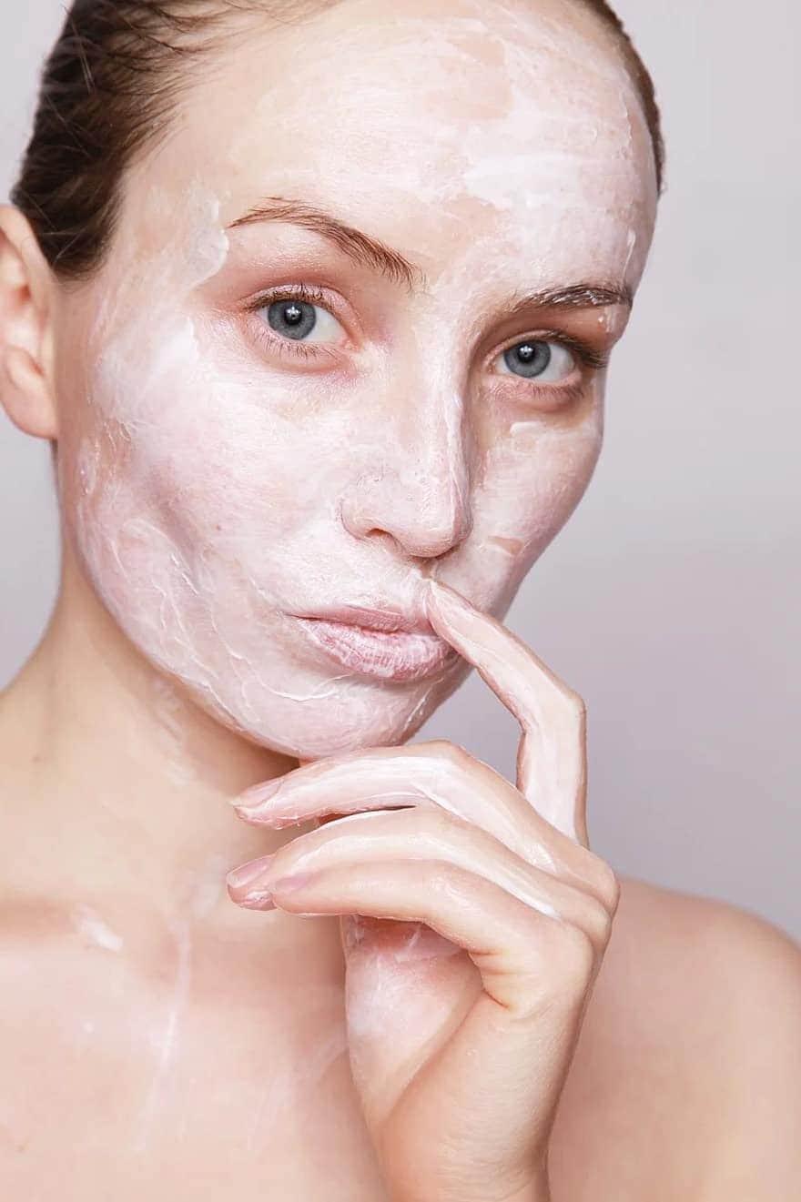 chăm sóc da mặt như thế nào cho đúng