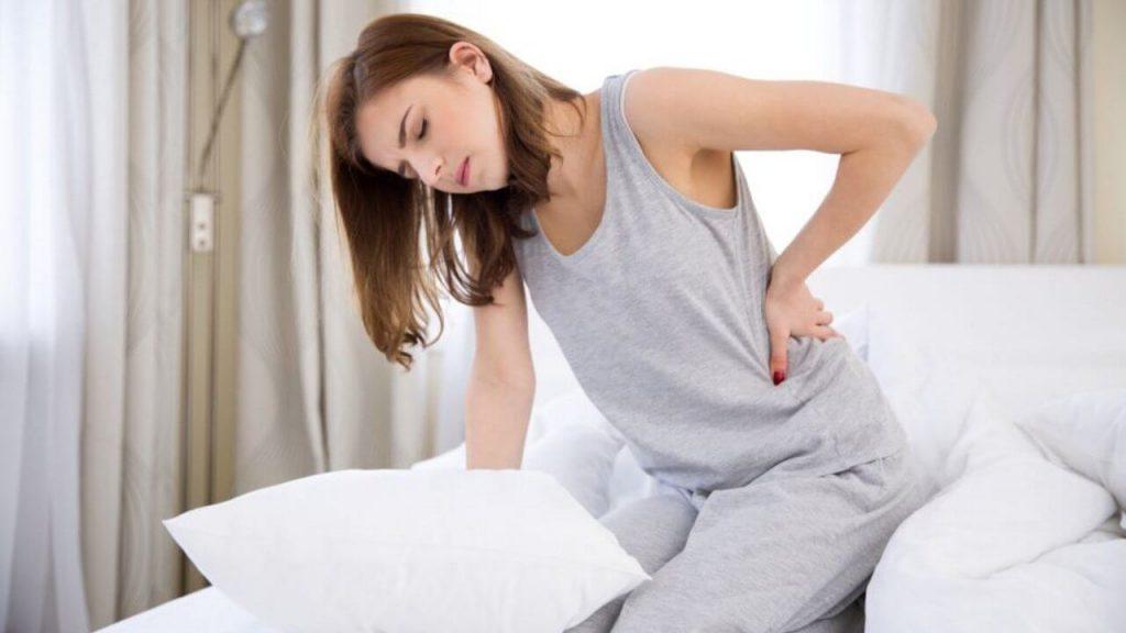 dấu hiệu mang thai mệt mỏi