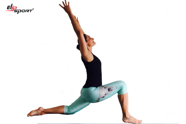 bài tập yoga cho người cao tuổi