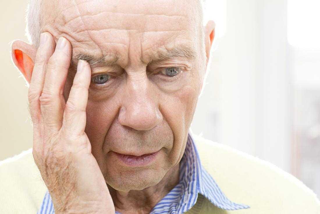 dementia là gì