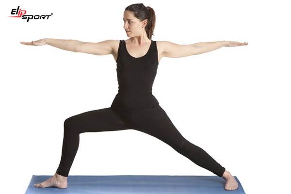 bài tập yoga cho người đau vai gáy
