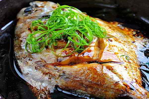 Gợi Ý 15 Loại Cá Cực Ngon Cho Món Cá Hấp Xì Dầu
